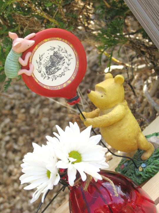 Winnie the Pooh Baby Shower Decorations - PinkDucky.com
