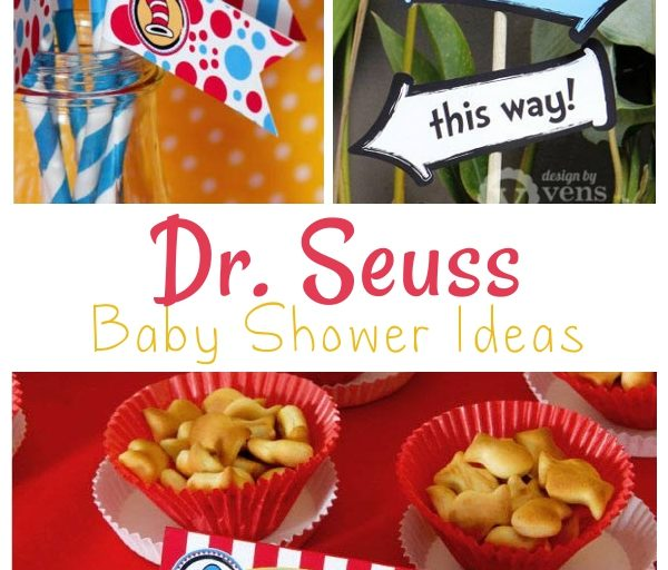Dr Seuss Baby Shower Ideas Dr Seuss Food Ideas Game Ideas More