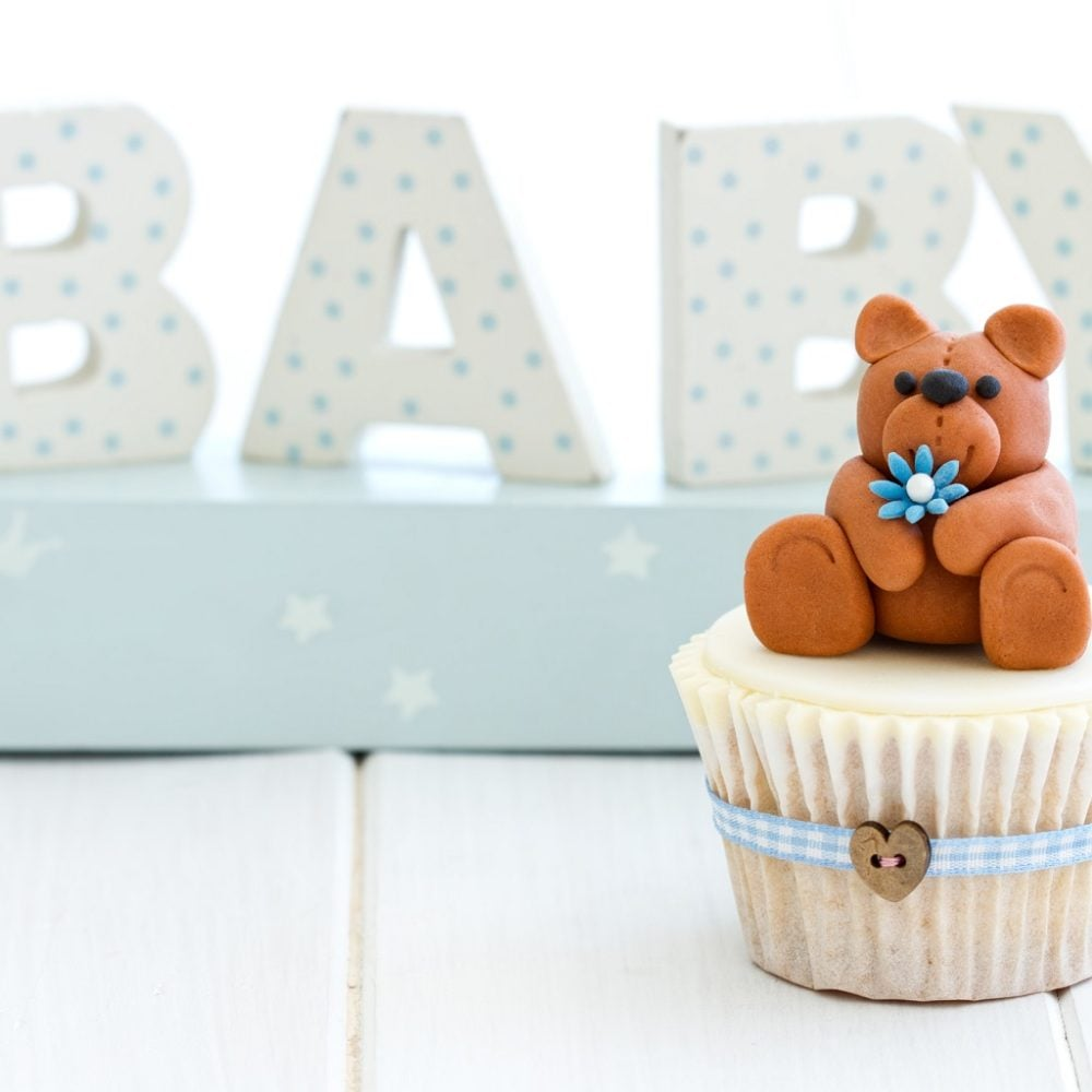 6 Adorable Baby Shower Poems